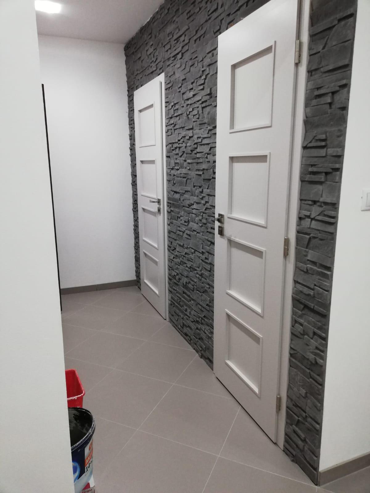 Stavebné práce Prešov